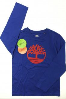 vêtements occasion enfants Tee-shirt manches longues - NEUF Timberland 10 ans Timberland