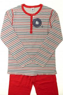 vetement occasion enfants Pyjama en coton - NEUF Petit Bateau 10 ans Petit Bateau