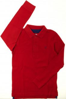 vêtements occasion enfants Polo manches longues -NEUF Jacadi 10 ans Jacadi