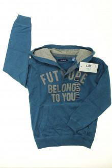 vêtements d occasion enfants Pull à capuche - NEUF Okaïdi 6 ans Okaïdi
