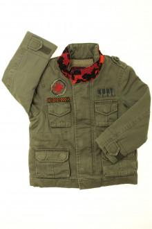 vêtements occasion enfants Veste militaire IKKS 3 ans IKKS