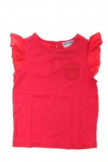vêtements occasion enfants Tee-shirt manches courtes Jacadi 4 ans Jacadi