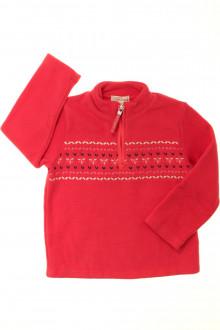 vêtements occasion enfants Pull polaire DPAM 3 ans DPAM