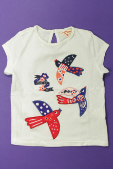 vetement  occasion Tee-shirt manches courtes