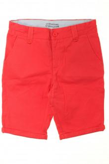 vêtements d occasion enfants Bermuda Cyrillus 12 ans Cyrillus