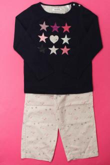 vêtements occasion enfants Pyjama