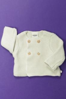 vêtements bébés Brassière Tape à l'œil 1 mois Tape à l'œil