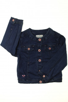 vêtements occasion enfants Veste en jean Sergent Major 5 ans Sergent Major