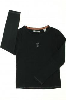 vêtements d occasion enfants Tee-shirt manches longues Okaïdi 8 ans Okaïdi