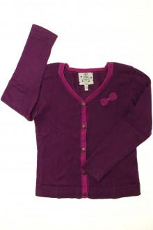 vêtements occasion enfants Gilet DPAM 6 ans DPAM