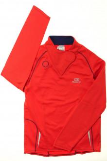 vêtements occasion enfants Tee-shirt technique manches longues Décathlon 10 ans Décathlon