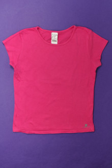 vetement occasion enfants Tee-shirt manches courtes Décathlon 8 ans Décathlon