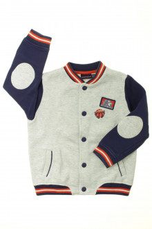 vetement d'occasion enfants Sweat Teddy Sergent Major 5 ans Sergent Major