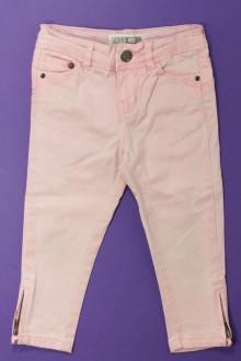 vêtements occasion enfants Pantalon en toile Okaïdi 4 ans Okaïdi
