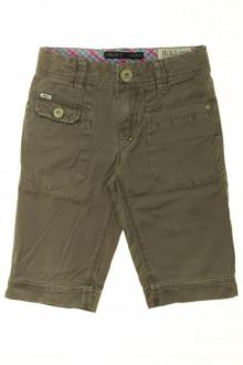vêtements occasion enfants Bermuda IKKS 6 ans IKKS