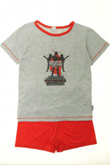 vetement enfants occasion Pyjama court