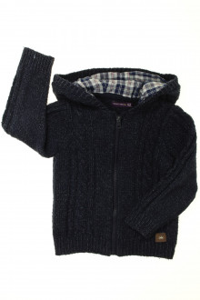 vetements d occasion enfant Gilet zippé Sergent Major 3 ans Sergent Major