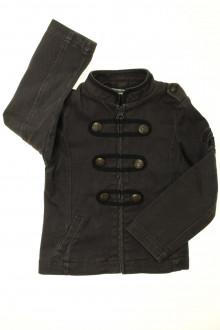 vêtements occasion enfants Veste en jean zippée Tape à l'œil 6 ans Tape à l'œil