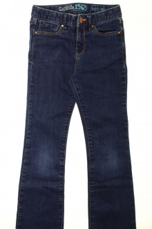 vetement occasion enfants Jean boot-cut Gap 7 ans Gap