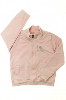 vêtements occasion enfants Sweat zippé