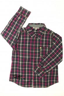 vetement d occasion enfant Chemise à carreaux Kenzo 6 ans Kenzo