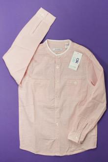 vetement marque occasion Chemise à petits carreaux - NEUF Okaïdi 8 ans Okaïdi