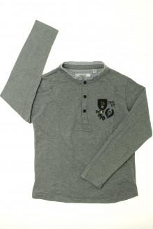 vêtements d occasion enfants Tee-shirt manches longues Marèse 8 ans Marèse