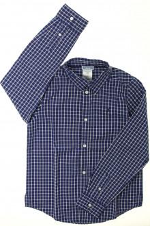 vetements enfants d occasion Chemise à carreaux Jacadi 10 ans Jacadi