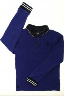 vêtements enfants occasion Polo manches longues Catimini 10 ans Catimini
