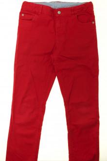 vêtements occasion enfants Pantalon en toile Petit Bateau 10 ans Petit Bateau