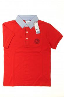 vêtements occasion enfants Polo manches courtes - NEUF Jacadi 10 ans Jacadi
