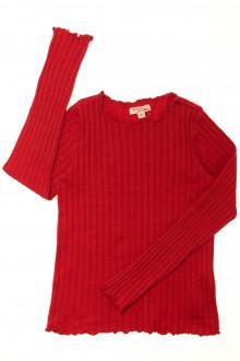 vetements enfants d occasion Tee-shirt manches longues DPAM 8 ans DPAM