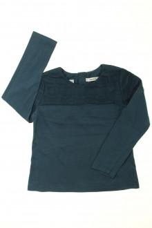 vêtements occasion enfants Tee-shirt manches longues Marèse 4 ans Marèse