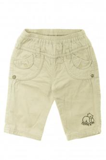 Habit d'occasion pour bébé Pantalon en velours fin Mexx 6 mois Mexx