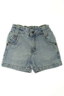 vêtements occasion enfants Short en jean Okaïdi 2 ans Okaïdi