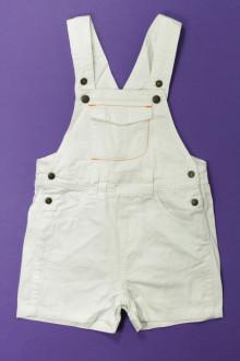 habits bébé Salopette courte Bout'Chou 12 mois Bout'Chou