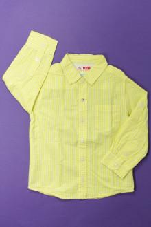 vêtements enfants occasion Chemise à petits carreaux DPAM 3 ans DPAM