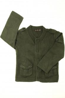 vêtements occasion enfants Cardigan Bout'Chou 3 ans Bout'Chou