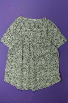 vêtements occasion enfants Blouse légère fleurie Monoprix 12 ans Monoprix