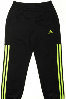 vêtement enfant occasion Pantalon de jogging Adidas 10 ans Adidas