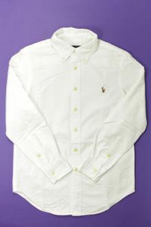 vêtement enfant occasion Chemise Ralph Lauren 8 ans Ralph Lauren