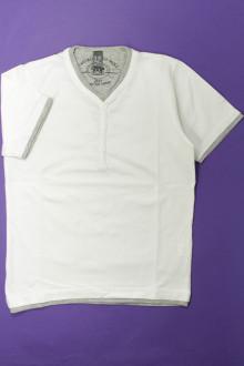 vetement occasion enfants Tee-shirt manches courtes Zara 10 ans Zara