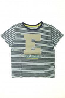 vetements enfants d occasion Tee-shirt manches courtes Okaïdi 6 ans Okaïdi