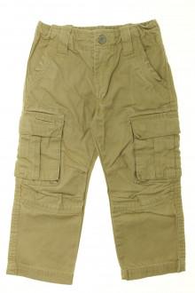 vetement occasion enfants Pantalon en toile DPAM 3 ans DPAM