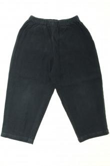 vêtements occasion enfants Pantalon en velours fin Bonton 4 ans Bonton