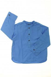 vêtement enfant occasion Blouse Bonton 4 ans Bonton