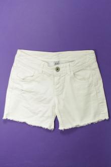 vetement  occasion Short en jean Zara 10 ans Zara