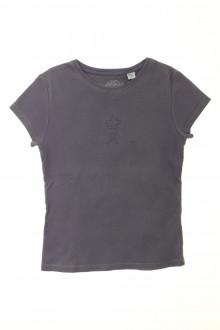 vêtement enfant occasion Tee-shirt manches courtes Okaïdi 8 ans Okaïdi