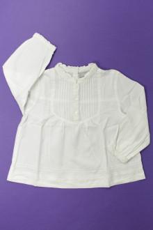 vêtements occasion enfants Blouse Cyrillus 3 ans Cyrillus