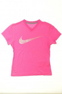 vetements enfants d occasion Tee-shirt manches courtes Nike 10 ans Nike
